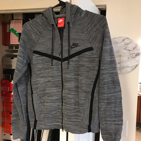 27dfc05ade5 Nike Tech Knit Hoodie (first edition)